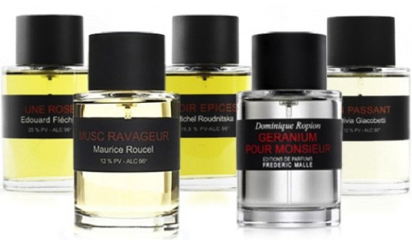 Estée Lauder completes acquisition of Editions de Parfums Frédéric Malle