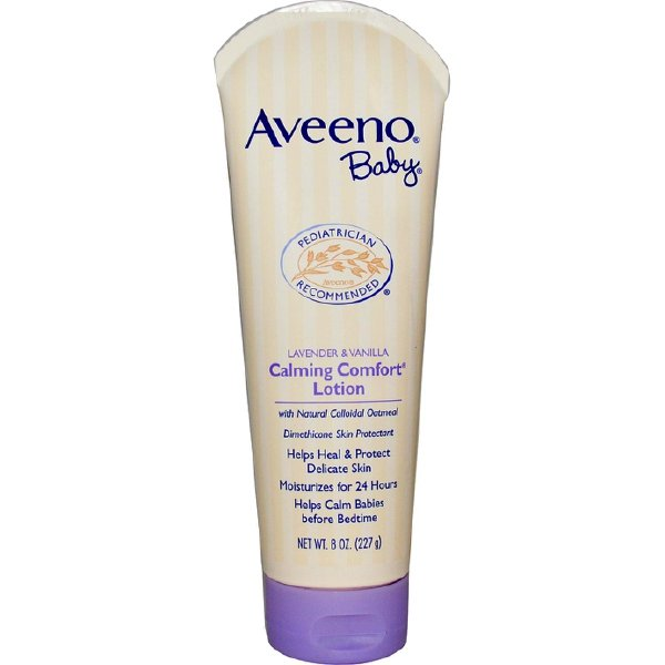Johnson & Johnson recalls tubes of Aveeno Baby Lotion due to high bacteria content