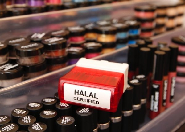 Report by TechNavio predicts growth for global halal cosmetics market