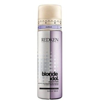 Redken conditioner packaging designed by VariBlend wins PCD Award For Innovation