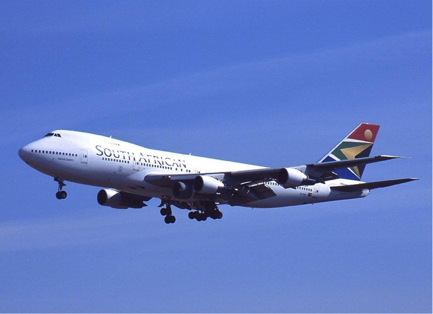 South African Airways and Tourvest launch new online shop