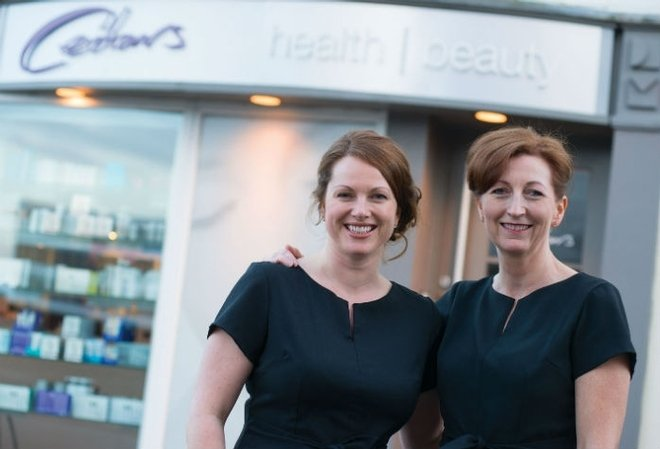 Babtac Director of Operations launches International Beauty & Holistic Academy