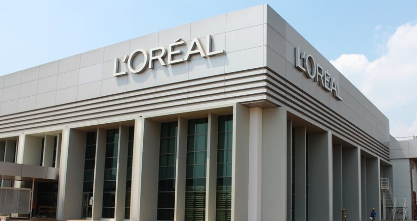 L'Oreal considers new export strategy for Indonesia plant