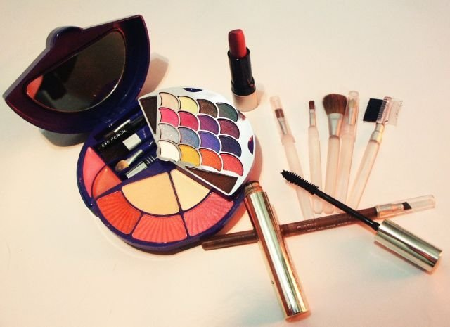 Colour cosmetics market predicted to reach US$47 billion by 2017
