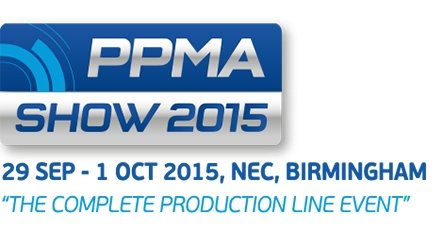 Processing and packaging machinery event PPMA set to be biggest yet