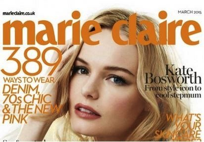 Marie Claire enters beauty retail sector with Ocado partnership