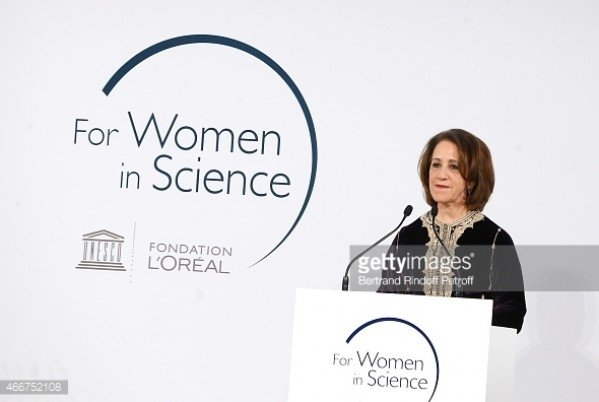 Moroccan woman wins L'Oréal-UNESCO Science Award