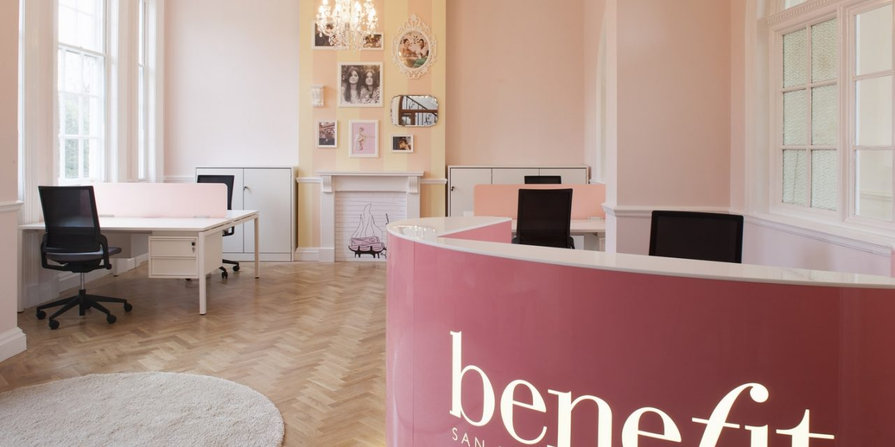 Benefit staff move into quirky UK head office in Essex