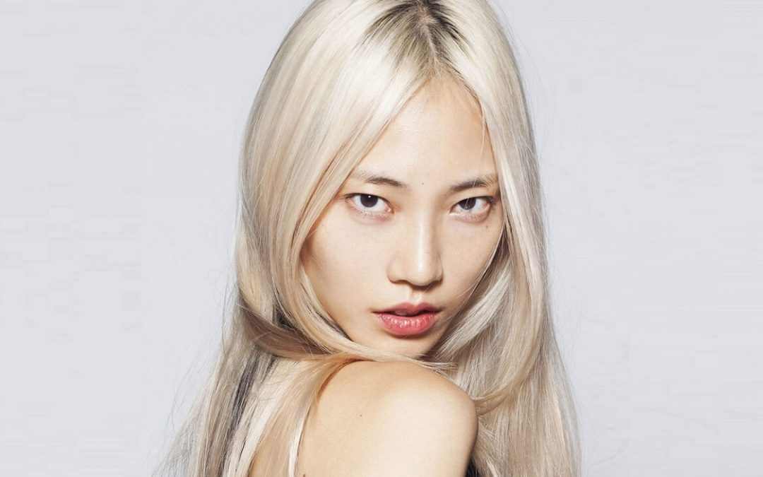 L'Oreal Paris appoints Soo Joo Park as first Asian-American spokesmodel