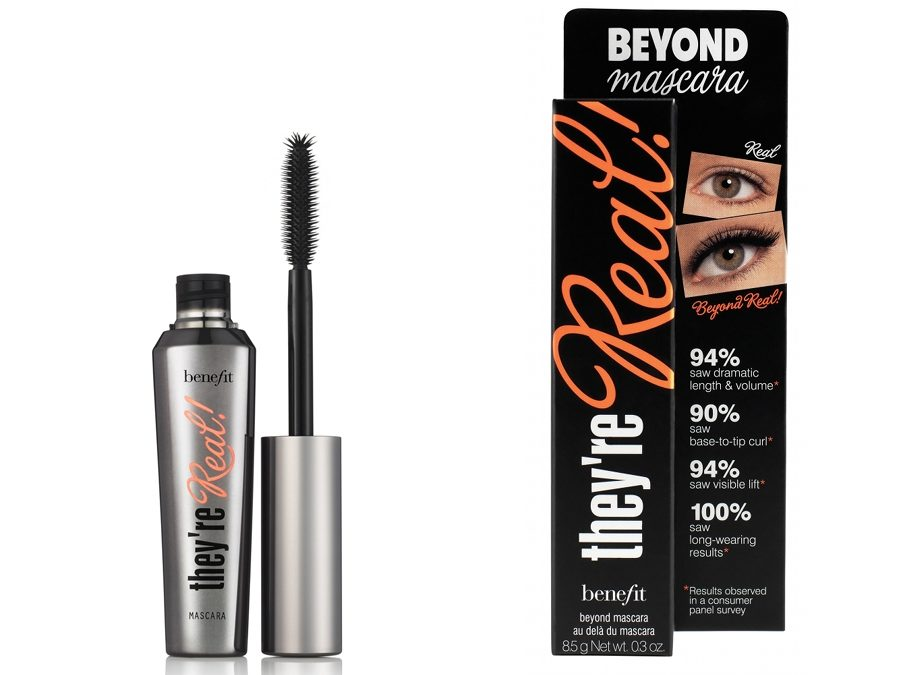 Benefit due to launch new makeup products in July