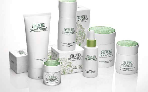 Chinese skincare brand Herborist expands to UK