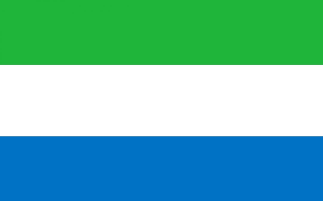 Whitening products subject to new importation regulations in Sierra Leone