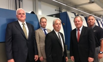 TPC Printing & Packaging invests in new printing facilities