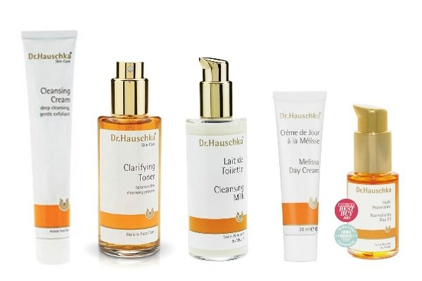 Dr Hauschka Skin Care receives top organic certification
