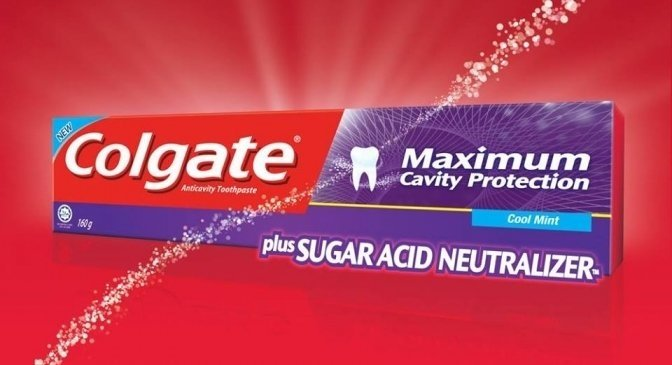 Colgate Singapore voted a best value for money brand by consumers