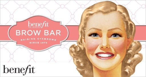 Benefit loses legal battle in Australia over use of term 'Brow Bar'