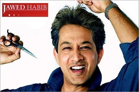 Jawed Habib Launches Retail Line Though Network Of 484