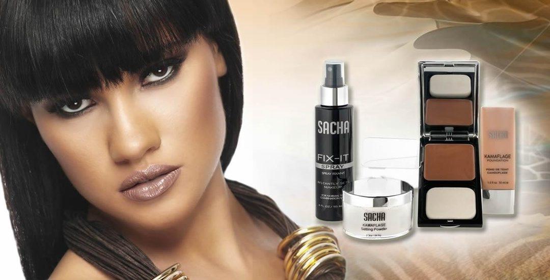 Sascha Cosmetics wins Carribean Exporter of the Year Award