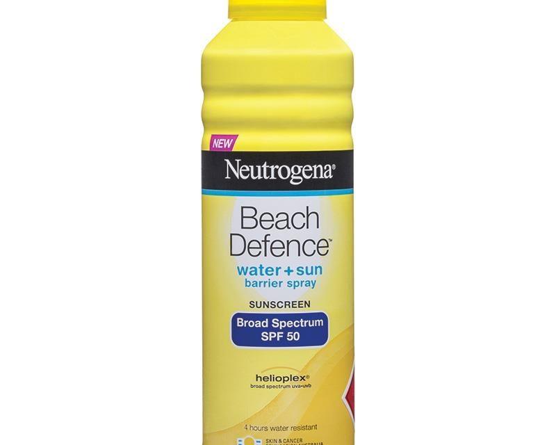 US consumer fails to sue Neutrogena over false sunscreen claims