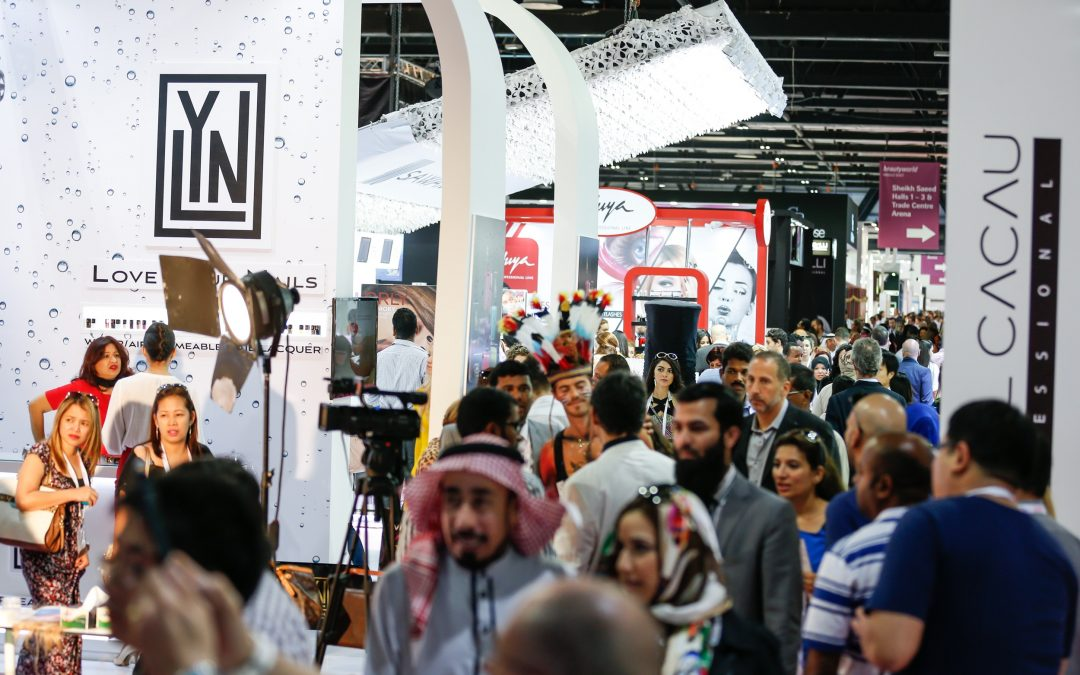 BeautyWorld Middle East kicks off today with hundreds of new product launches