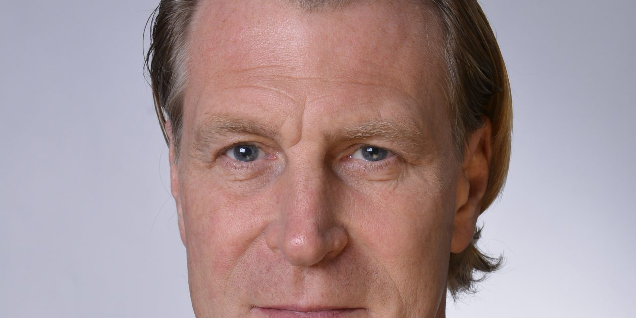 Evonik terminates COO's contract; Kaufmann to take up role on July 1