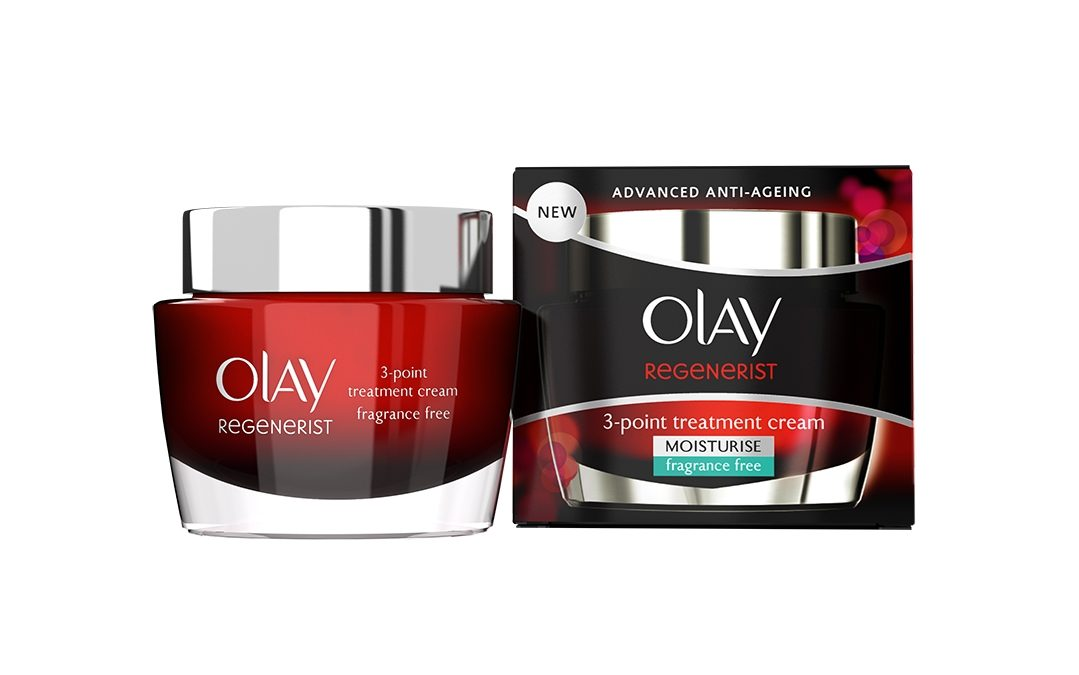 P&G pays US$850,000 to settle consumer-protection action in Californian excess packaging row; will repackage entire Olay line