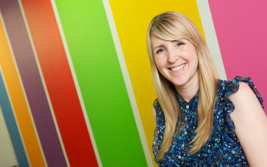 Seven Scent's Kate Williams elected President of British Perfume Society