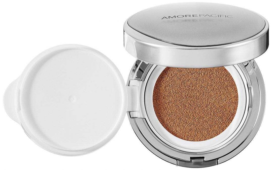 Amorepacific grants Dior permission to adopt 'cushion' makeup compact technology