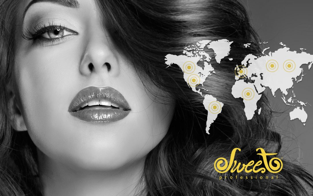 Brazilian professional hair care company Sweet Hair expands to Middle East
