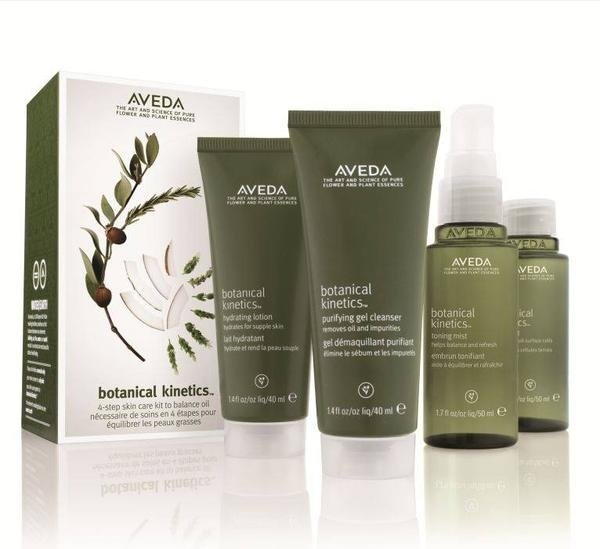 Aveda launches new sustainable range of tubes made from bioplastics
