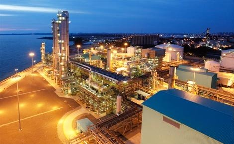BASF and Petronas Chemicals set to build global plant in Kuantan as part of diversification strategy