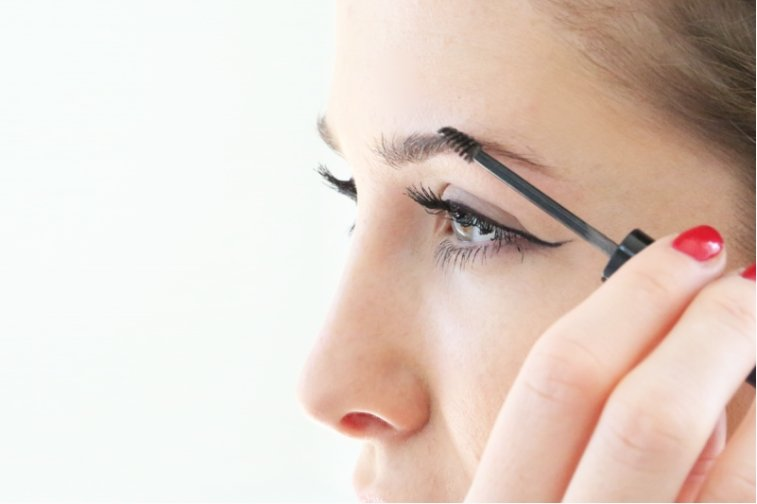 Eyebrows on fleek; sales of brow products double in trend-driven US color cosmetics market