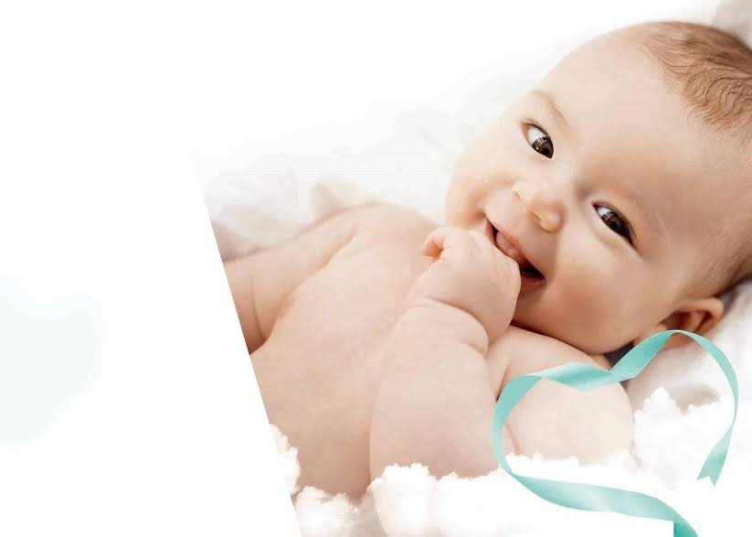 Global baby health and personal care market estimated to grow at annual rate of 7.29%