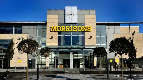 P&G chief Irwin Lee to join Morrisons as Non-Executive Director