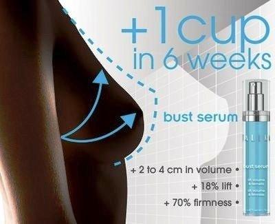 Lawsuit over bust-enhancing serum reaches settlement agreement