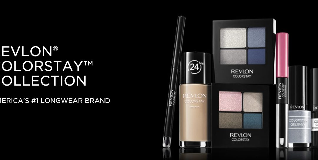 Currency fluctuation and Venezuela exit affect Revlon's second-quarter results; adjusted results exclude negative impact for net sales growth of 4.7 percent