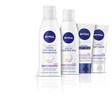 Feeling blue: Beiersdorf defends Nivea's trademark color in Unilever retrial