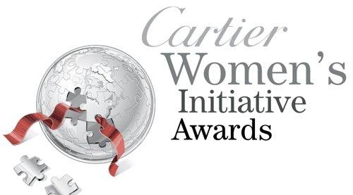 Morrocan cosmetics entrepreneur reaches finals of Cartier Women's Initiative Awards