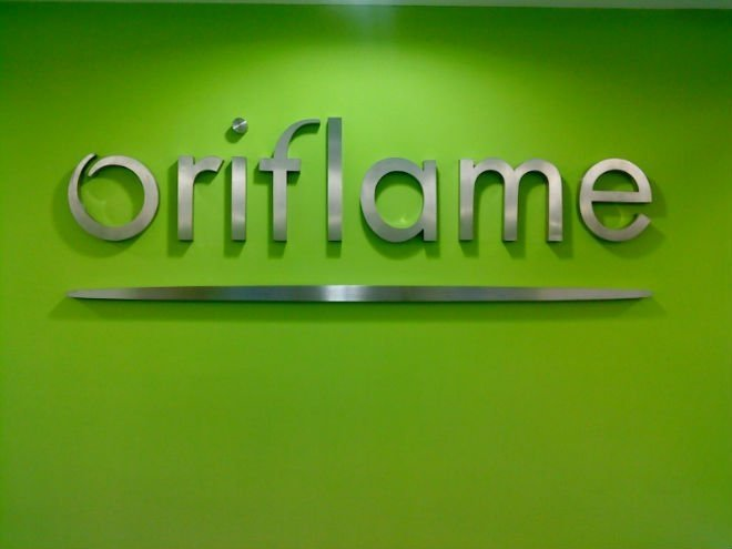 Direct sales company Oriflame beats expectations with Q2 operating profit