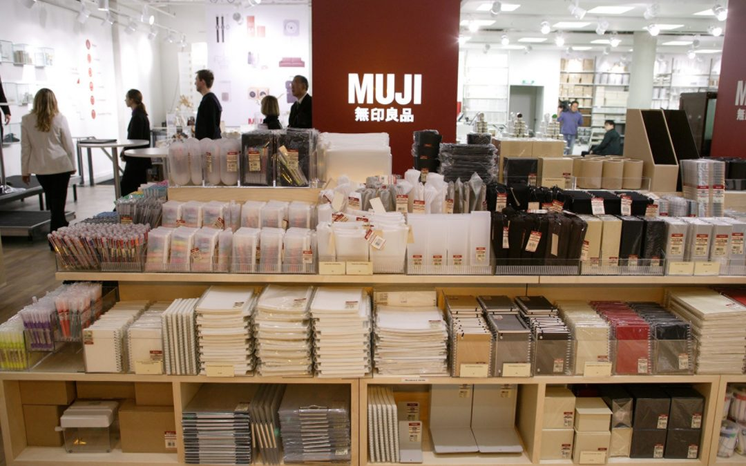 Muji to launch into single brand retail segment with cosmetic sales