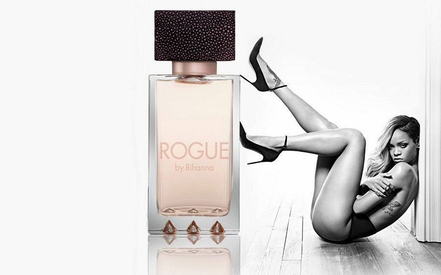 Over-saturated celebrity fragrance market loses its shine