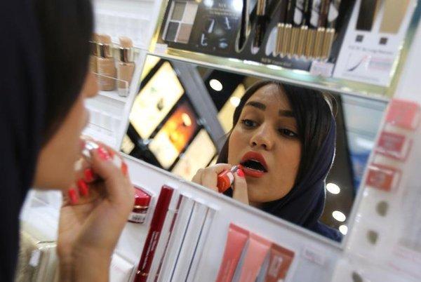 Saudi Arabia personal care and beauty market booming