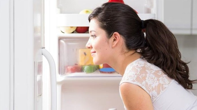 Keeping their cool: cosmetic refrigerators tipped to be the next big thing
