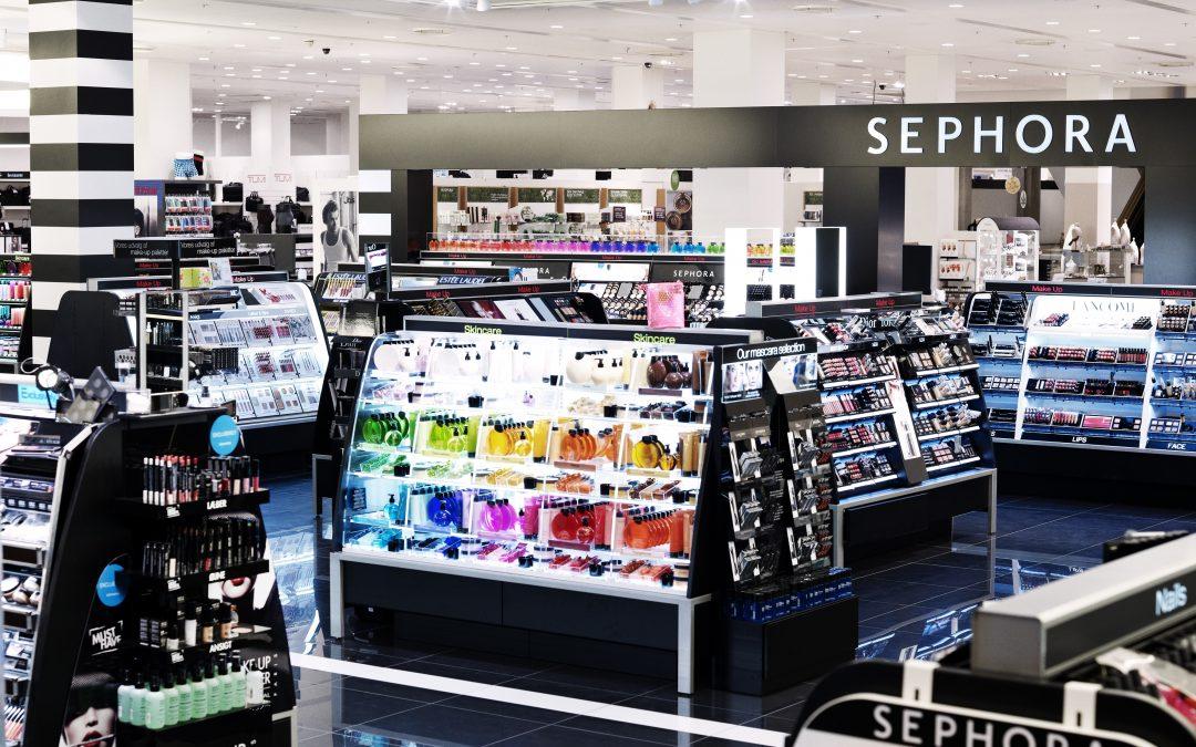 Z Skin Cosmetics owner turns down Sephora offer