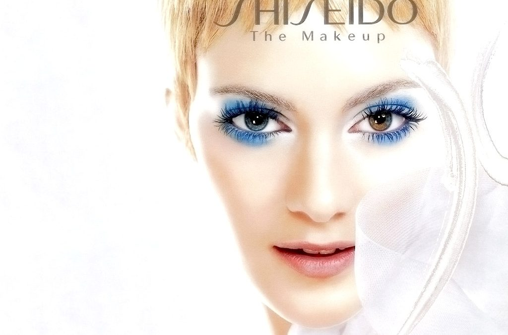 Shiseido refocuses as part of Vision 2020 strategy
