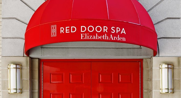 toilette eau p spray context clicks elizabeth de test door arden red