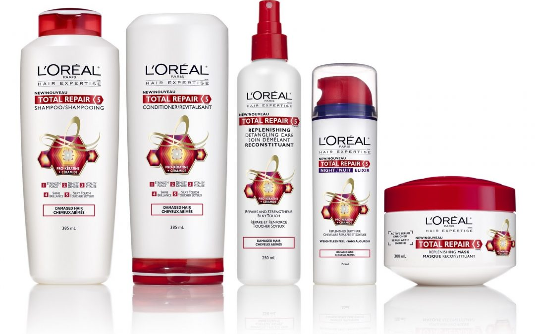 L'Oréal realignment: Carol Hamilton promoted to Group President