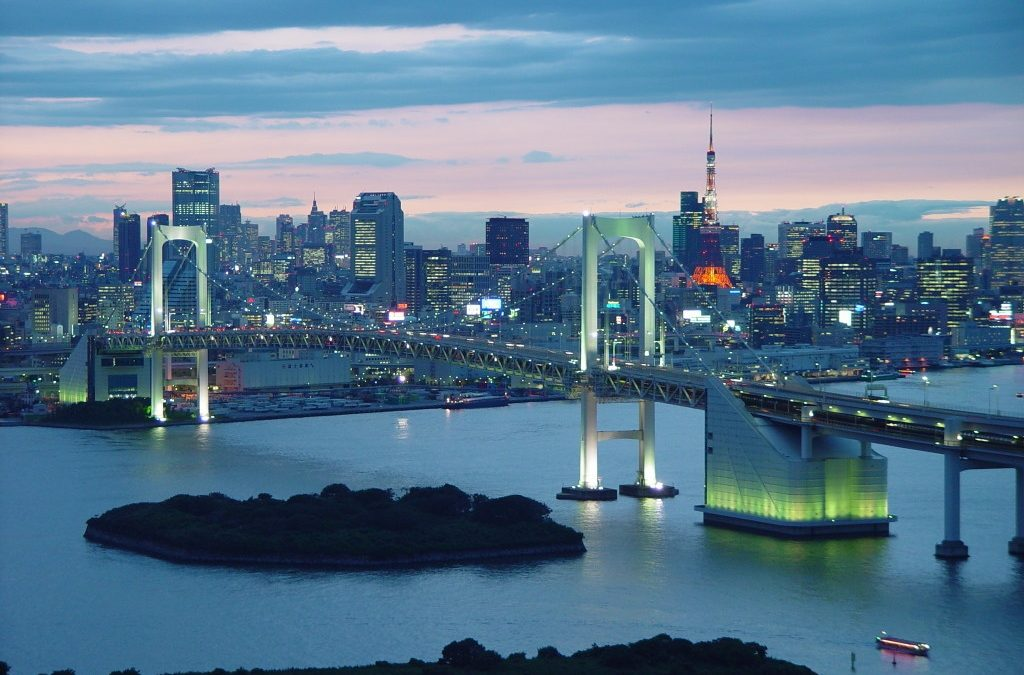 Matrade: Tokyo 2020 is the perfect opportunity to explore the Japanese halal market