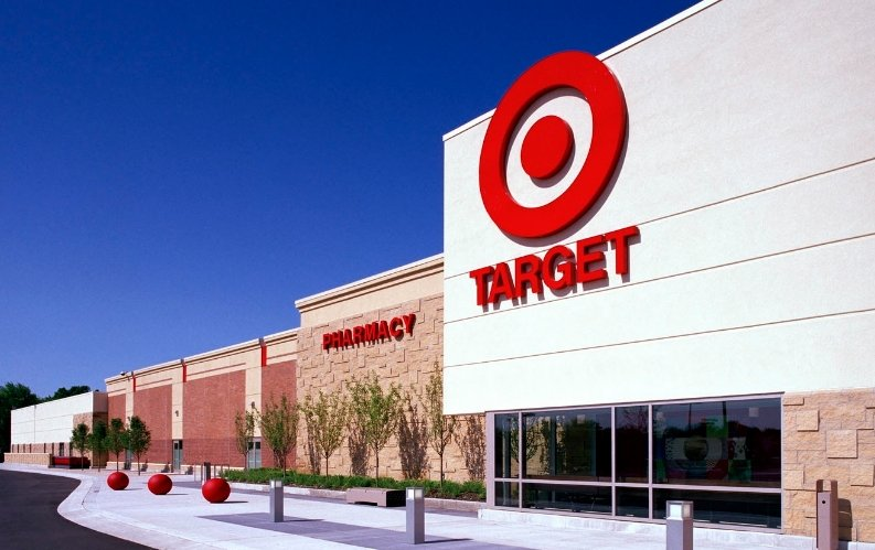 Former P&G executive joins board at Target
