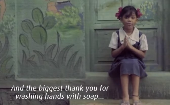 Unilever targets new mothers with new Indian campaign for Lifebouy soap